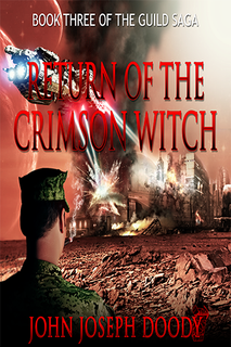 Return of the Crimson Witch