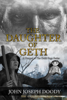 The Daughter of Geth