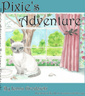 Pixie's Adventure   Print Edition