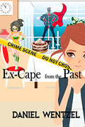 Ex-Cape from the Past by Daniel Wentzel