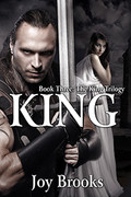 King by Joy Brooks