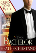 The Bachelor by Heather Hiestand