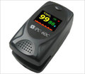 Creative PC-60C2 fingertip oximeter , color , audible alarm, 4 direction display ,free shipping in USA
