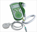 Creative Pc-860A fetal doppler minotor 2mhz /w data analyses  software, minitoring kit (1mhz probe , ac adapter)
