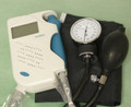 Edan Sonotrax Vascular LCD Display  Doppler 8mhz  ABI kit (including sphygmomanometer )+ battery