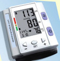Eastshore 202H Wrist Blood Presurre Monitor