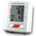 EastShore BP211 Wrist Blood Pressure Monitor with new MWI technology