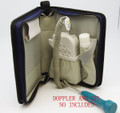 CARRYING CASE FOR SONOTRAX DOPPLER , NEW , IT MAY FIT OTHER DOPPLERS TOO
