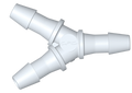 Y TUBE FITTING MALE