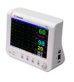 CAREWELL M2 VET veterinary monitor  w/NIBP,SPO2, ECG , Temp