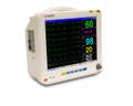 CAREWELL M4 VET veterinary monitor  w/NIBP,SPO2, ECG , Temp TOUCH SCREEN