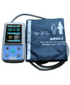 CONTEC ABPM-50 AMBULATORY BLOOD PRESSURE MONITOR , CONTINUOUS MONITORRING , DATA COMMUNICATE WITH PC