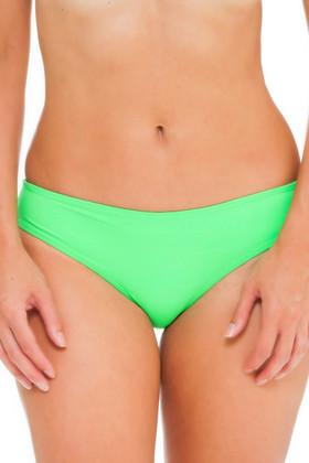 Green Hipster Pant EN-206
