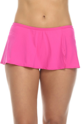 Pink Skirted Pant CA-252