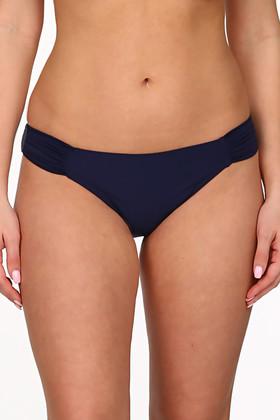 Navy Blue  Bikini Bottom NV-258