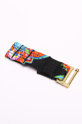 Black And Coral  Extender MK-507