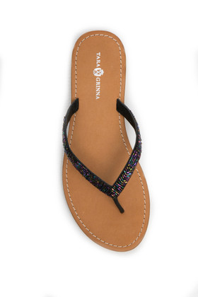 """Susan"" Luxury Sandal"