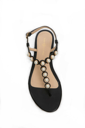 """Ruth"" Luxury Sandal"