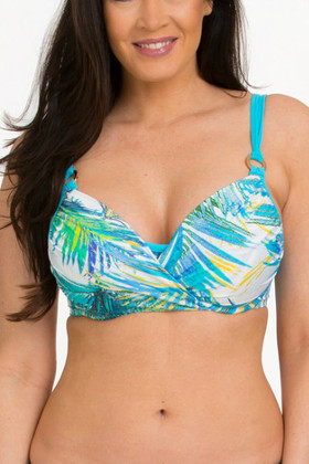 Aguadilla Underwire Top AU-142