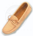 Laurentian Chief 7463M Mens Moose Hide Mocassins