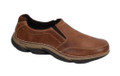 Rockport RSLF slip-on V80299 Tan Leather