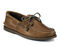 Sperry A/O 2 eye Ladies Sahara Boat Shoe.  Only at MooseCreekMall.com, you can purchase boat shoes in widths.