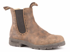 Blundstone 1351 Womens Rustic Brown