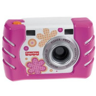 Fisher Price Kid Tough Digital Camera Pink