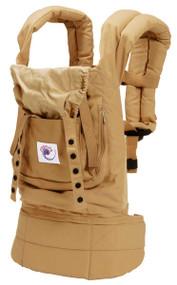 Ergo Baby Carrier - Camel/Camel