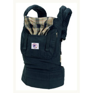 Ergo Baby Carrier - Organic Highland Navy