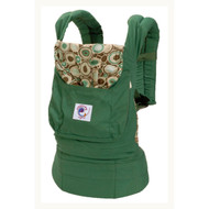 Ergo Baby Carrier - Organic Green River Rock