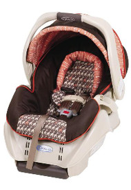Graco Baby SnugRide Infant Car Seat Zarafa 1750728