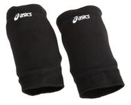 Asics International 2 Volleyball Knee Pad Black
