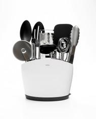 OXO 10pc everyday kitchen tool set