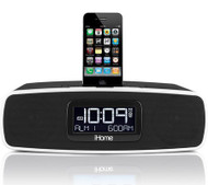 iHome iP90 Dual Alarm Clock Radio AM/FM Presets u0026 Dock for iPod and iPhone  sc 1 st  For Moms & IKEA Lova Bed Canopy Green Leaf - For Moms