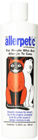 Allerpet C for Cats & People Allergic to Cats, 12 oz