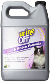 urine off PT6003 Cat & Kitten Formula Gallon
