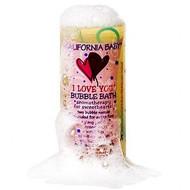 "California Baby Bubble Bath:  ""I Love You"",13"
