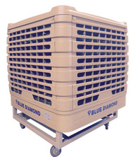 Premium Portable Mobile Evaporative Air Conditioner