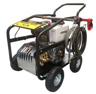 Diesel Pressure Cleaner- Commercial Grade