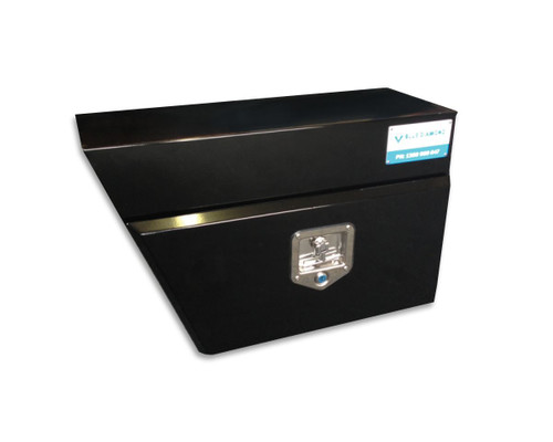 underbody steel tool box for truck or UTE