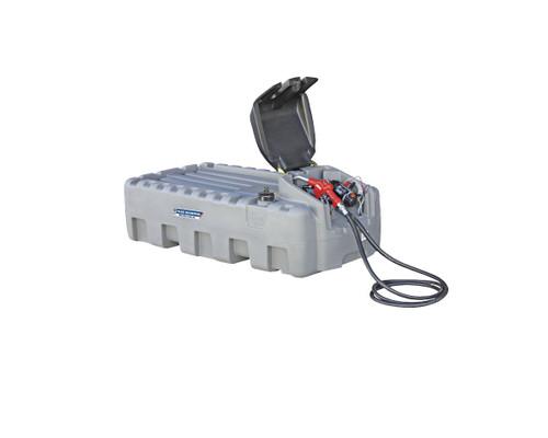 400L Diesel Fuel Tank with Pump