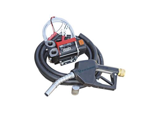 diesel pump kit 12 Volt