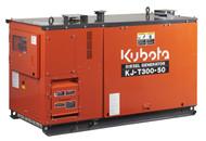 Kubota KJ-T300 Generator 30KVA 3 Phase