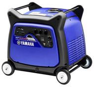 Yamaha Inverter Generator 6.3KVA