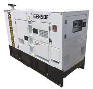 50KVA Diesel Generator 3 Phase