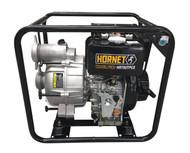80MM Diesel Trash Pump -7HP-Electric Start