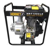 100mm Diesel Water Transfer Pump-10HP-Electric Start
