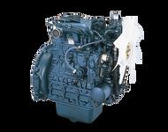 Kubota Engine D1703 - 34HP
