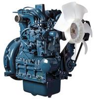 Kubota Engine D1703 - 29HP
